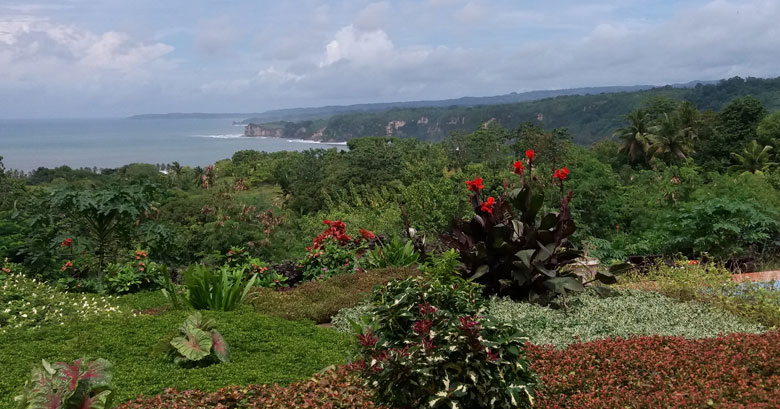 Hotel Sumba Nautil Resort